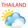 Thailand Weather Icon