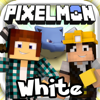 Tulono Patrick - Pixelmon White Mini game artwork