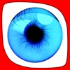 Eye Color Changer Editor - Makeup Red Eye Remover
