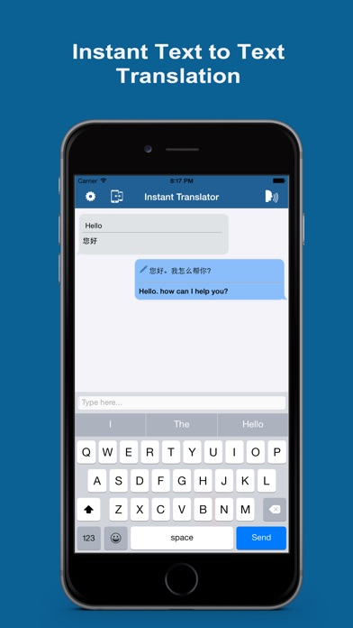 Instant Translator Pro Screenshots