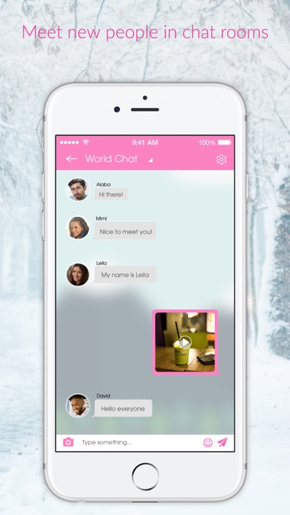 russian dating iphone app