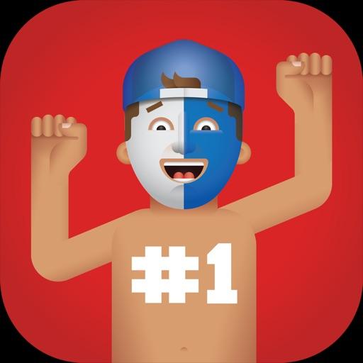 FanMojis iOS App