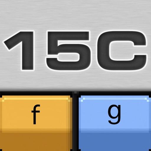 科学计算机:15E Scientific Calculator