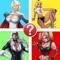 Hottest Female Comics - Sexiest Comic Book Girls Pic Quiz