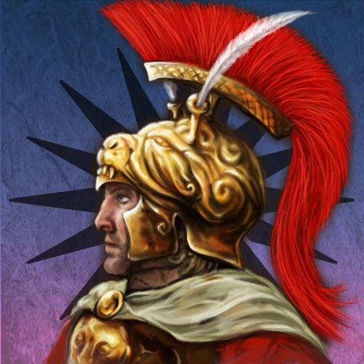 Ancient Battle: Alexander Gold iOS App