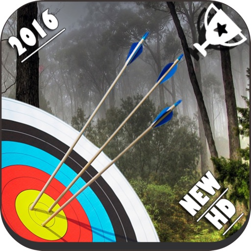 Archery Master 3D Cup Icon