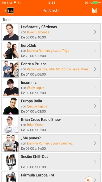 download EuropaFM Radio apps 0