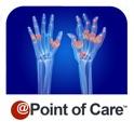 Psoriasis/Psoriatic Arthritis @Point of Care™