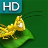 Leaf hopper HD