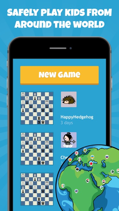 Chess for Kids - Play & Learn - Apps on Google Play