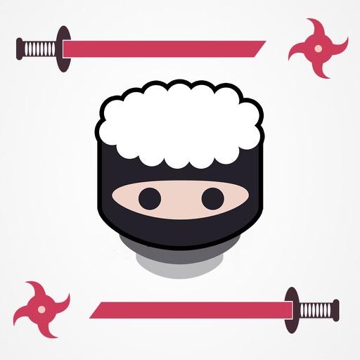 Go Sushi Go! - Jumping Master Maki Gravity Game iOS App