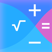 Xmart Calculator + | Free Calculator App & Equation Solver: Finance Manager Calculator & Budget Tracker Calculator icon