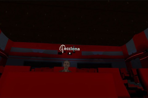 Acciona Cinema VR screenshot 2