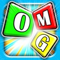 OMG Blocks! - The Epic Match-3 Game icon
