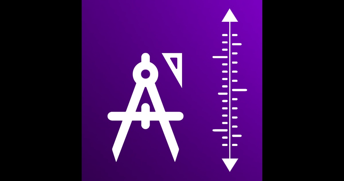 Foto escala m trica medidas y dimensiones para casa dise o en app store - App diseno casas ...