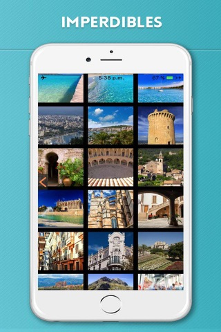 Mallorca Travel Guide Offline screenshot 4