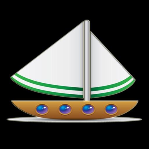 Jump Ship™ Icon