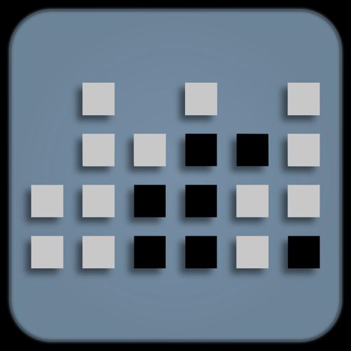 Small Binary Clock