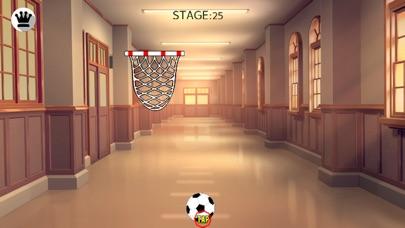 Баскетбол свободный ударСкриншоты 2