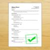 Resume Designer 3 - Fall Day Software Inc.