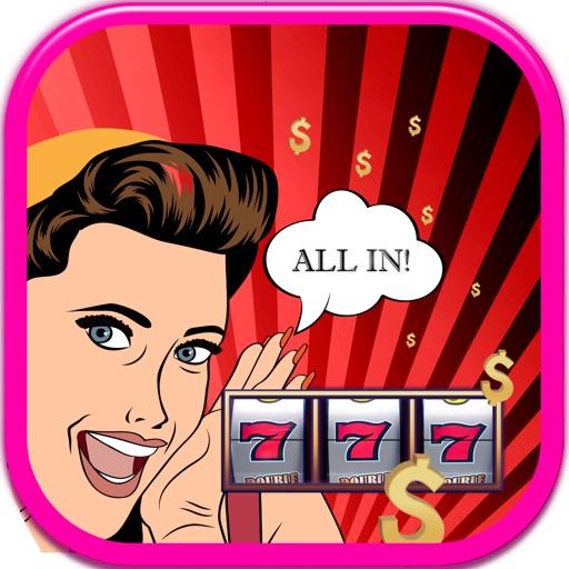 Hit It Double$ - Max Bet iOS App