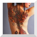 Tattoo Designs! - Tattoos by Artists + Wallpapers icon