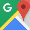 Google Maps - Real-time navigation, traffic, transit, and nearby places App