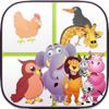 Animals memory game for kids - Matching Game Wiki