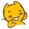 Emoticats Emoji Stickers