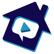 REclarity - Real Estate Video Message Maker icon