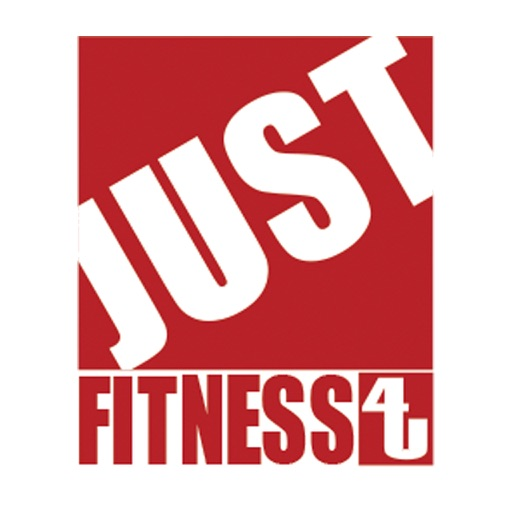 Just Fitness 4U