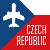 República Checa Guía de Viaje con Mapa Offline