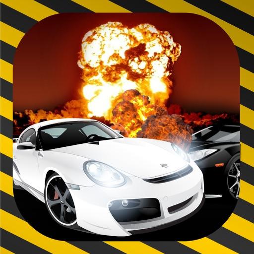 زحمة - لعبة سيارات و مغامرات عربية