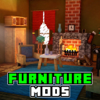 FURNITURE EDITION MODS GUIDE FOR MINECRAFT PC GAME