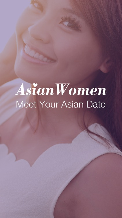 Asian Women: Meet Asian Girls Dating & Date Hookup