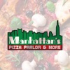 Manhattans Pizza Parlor & More