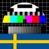 Sverige TV Guide för iPad