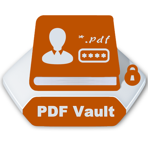 PDF Vault - Manage and Encrypt PDFs