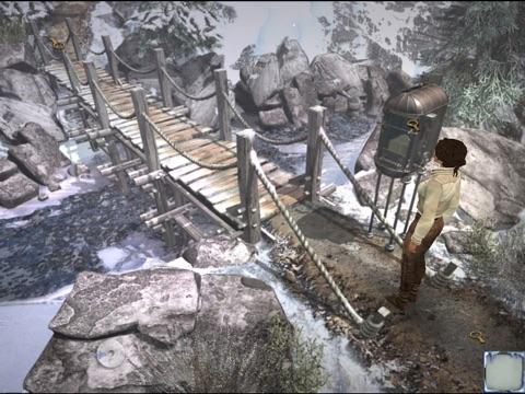 Сибирь 2 Screenshot