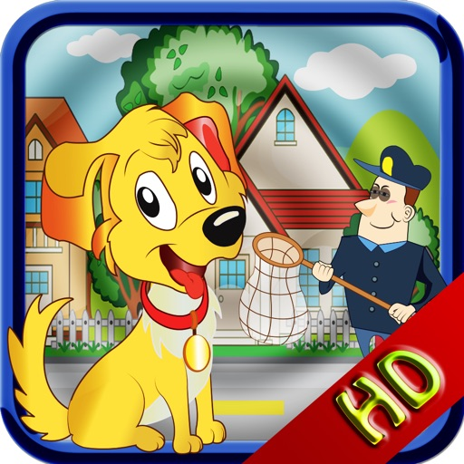 Pet Puppy Escape HD - Dog Rescue Rush & Run Adventure Games iOS App