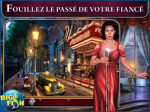 Screenshot #4 pour Cadenza: Le Baiser de la Mort - Objets cachés, mystères, puzzles, réflexion et aventure (Full)