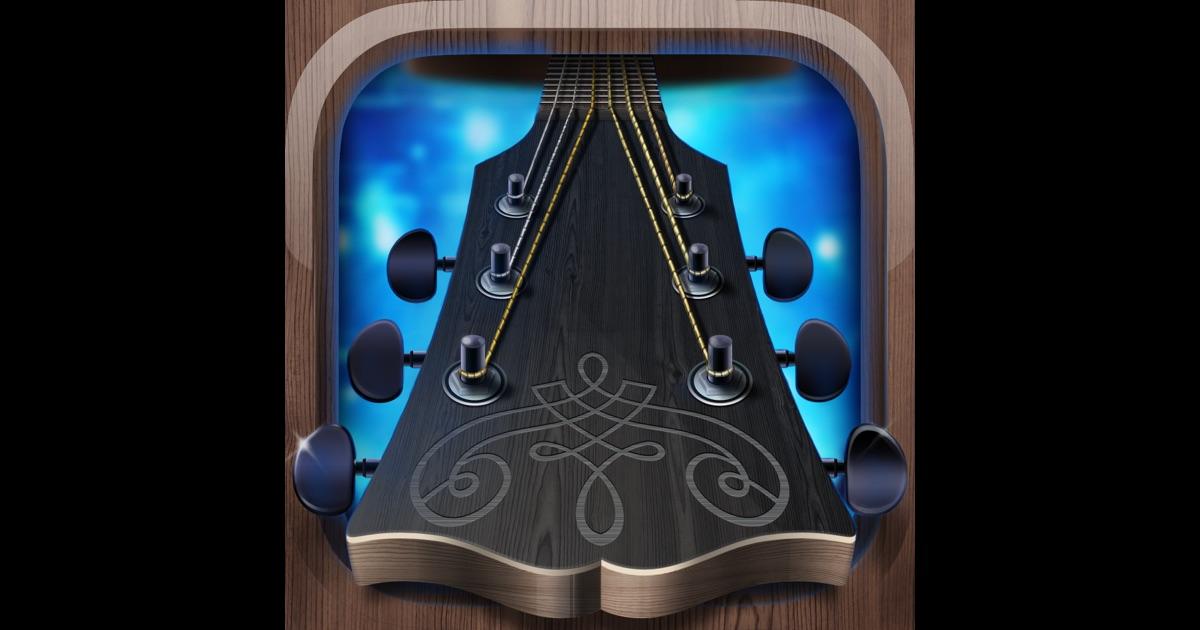 stämma ukulele som gitarr