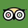 TripAdvisor LLC - TripAdvisor Hotels Flights Restaurants  artwork