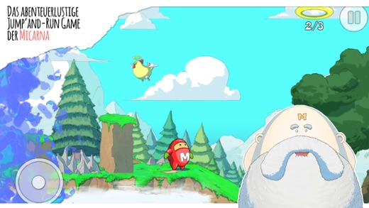 Mazubi Island Screenshot