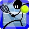 2016美國網球錦標賽火柴人明星精裝免費版