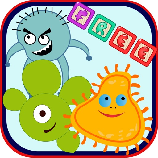 Bacteria and Germs iOS App