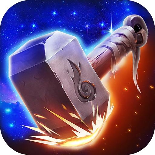 末日之刃-经典单机玩法,开启英雄无敌之旅