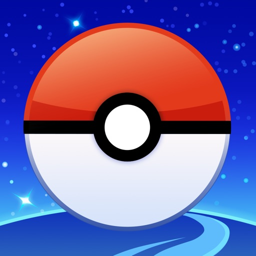 Pokémon GO for iPhone