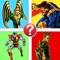 Comic Book Villains Quiz - Uncanny Xmen Members Edition