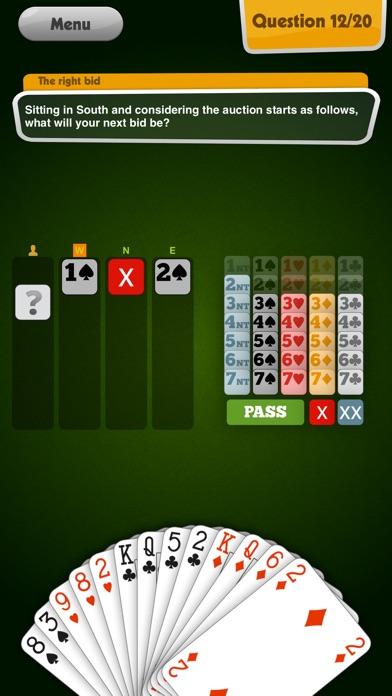 FunBridge Quiz screenshot 2